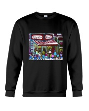 Schwarzs Deli Montreal Crewneck Sweatshirt thumbnail