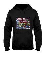 Schwarzs Deli Montreal Hooded Sweatshirt thumbnail