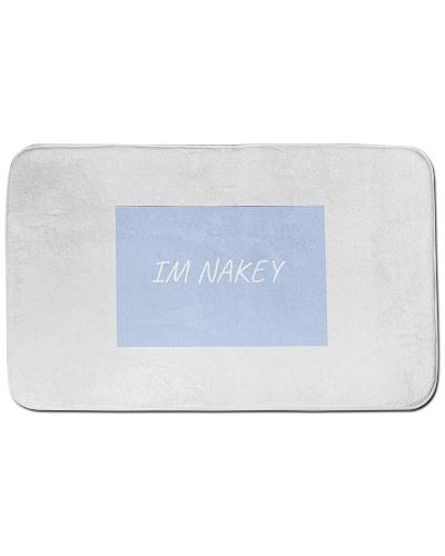 IM NAKEY