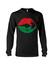 BLACK LIP Long Sleeve Tee tile
