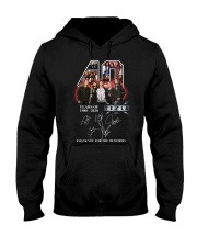 TESLA 40 YEARS Hooded Sweatshirt tile