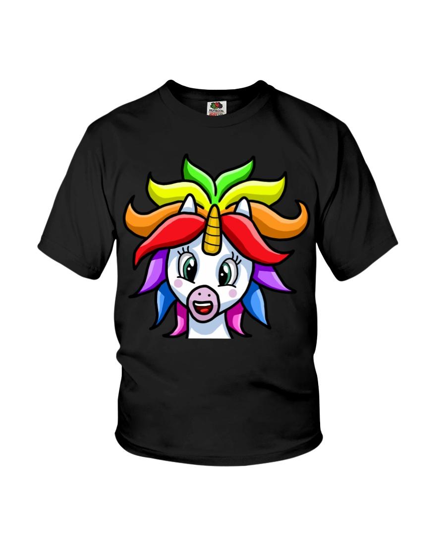Unicorn Youth T-Shirt