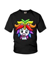 Unicorn Youth T-Shirt front