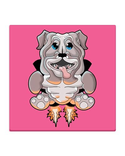 Jetpack Bulldog