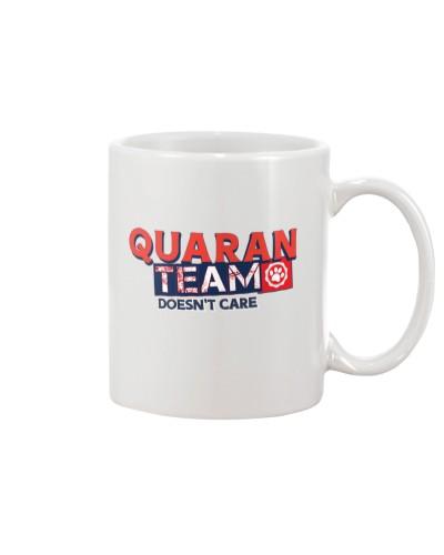 My Quaranteam Still