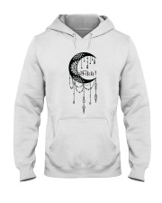 Moon dream catcher  Hooded Sweatshirt thumbnail
