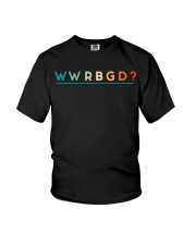 WWRBGD Youth T-Shirt tile