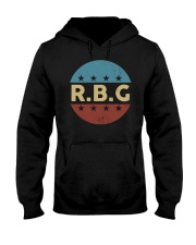 Vintage Notorious RBG Hooded Sweatshirt thumbnail