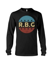 Vintage Notorious RBG Long Sleeve Tee thumbnail