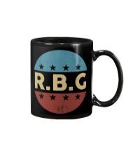 Vintage Notorious RBG Mug thumbnail