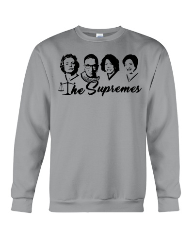 The Supremes - US Supreme Court