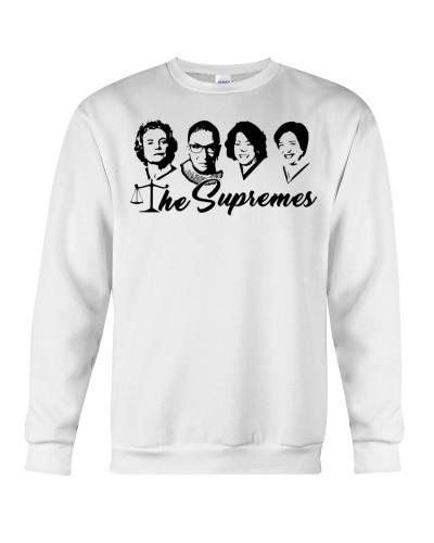 The Supremes - US Supreme Court