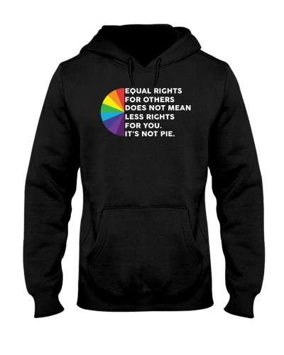 Equal Rights For Other Does Not Mean Less Rights