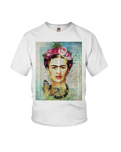 Frida Kahlo The Definition of Friendship