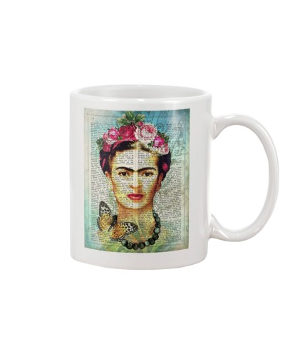 Frida Kahlo The Definition of Friendship