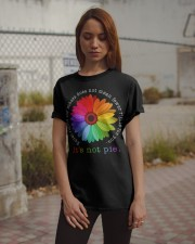 Equal Rights For Others Does Not Mean Fewer Rights Classic T-Shirt apparel-classic-tshirt-lifestyle-18