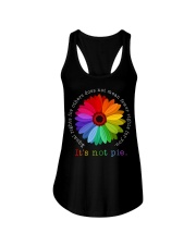 Equal Rights For Others Does Not Mean Fewer Rights Ladies Flowy Tank thumbnail