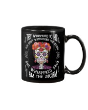 Frida Kahlo - I Am The Storm Mug thumbnail