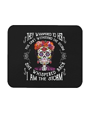 Frida Kahlo - I Am The Storm Mousepad thumbnail