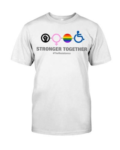 Stronger Together Symbol