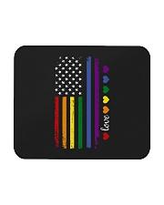 Pride US Flag Mousepad thumbnail