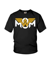 Wonder Woman Mom Youth T-Shirt thumbnail
