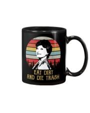 Eat Dirt And Die Trash Mug thumbnail