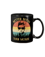 RBG - Better Bitch Than Mouse  Mug thumbnail