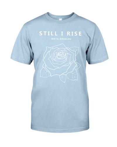Still I Rise - Maya Angelou