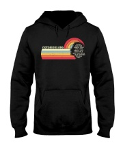 Fight For The Things You Care About Notorious RBG Hooded Sweatshirt thumbnail