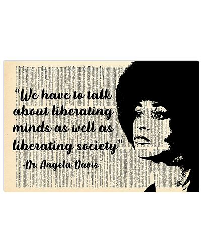 We Have To Talk About Liberating Minds