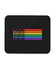 Pride Flag Meaning Mousepad thumbnail