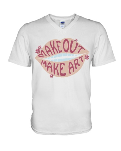 Make Out Make Art