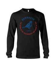 Bernaste The Bern In Me Recognizes The Bern In You Long Sleeve Tee thumbnail