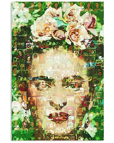 Frida Collage