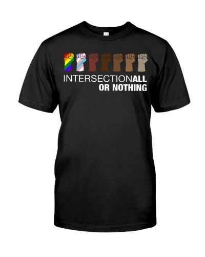 Intersectionall Or Nothing