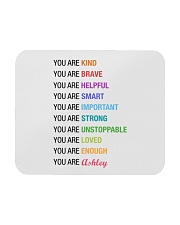 You Are Kind Personalized Mousepad thumbnail