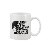 In A Racist Society Mug thumbnail