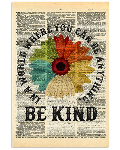 Be Kind Daisy Dictionary
