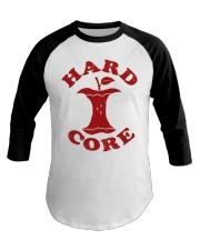 Hard Core Baseball Tee thumbnail