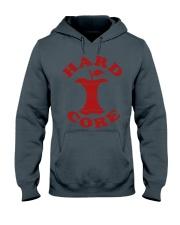 Hard Core Hooded Sweatshirt thumbnail