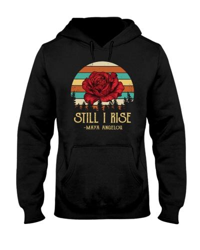 Maya Angelou - Still I Rise