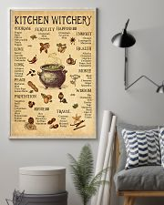 Kitchen Witchery 11x17 Poster lifestyle-poster-1