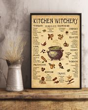 Kitchen Witchery 11x17 Poster lifestyle-poster-3
