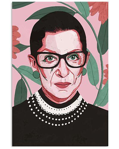 Ruth Bader Ginsburg Inspired