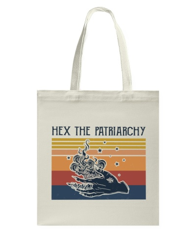Hex The Patriarchy Retro
