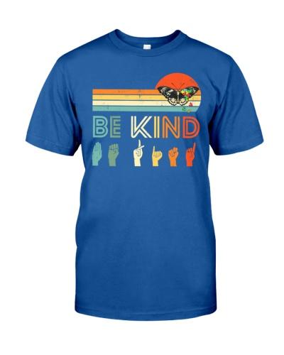 Be Kind Vintage