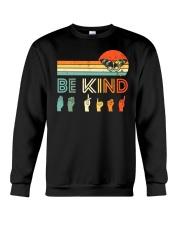Be Kind Vintage Crewneck Sweatshirt thumbnail