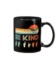 Be Kind Vintage Mug thumbnail