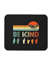 Be Kind Vintage Mousepad thumbnail